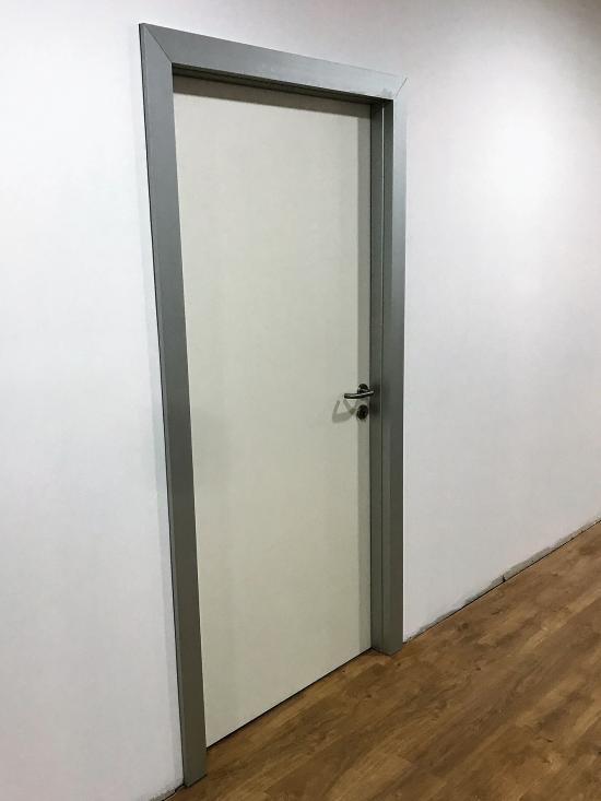 Puerta Cortafuego EI60